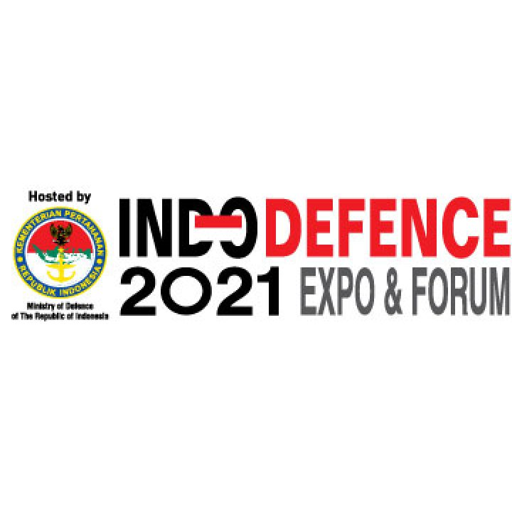 INDO DEFENCE 2021 - The 9th Indonesia's Official Tri-Service Defence, Aerospace, Maritime and Security Event